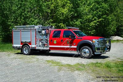 Blanford, Massachusetts - Engine 2