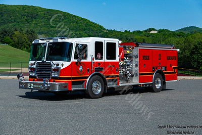 Lee, Massachusetts - Engine 2