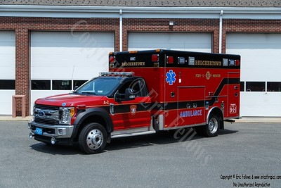 Belchertown, Massachusetts - Ambulance 2