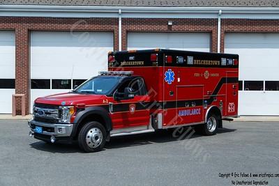 Belchertown, Massachusetts - Ambulance 2