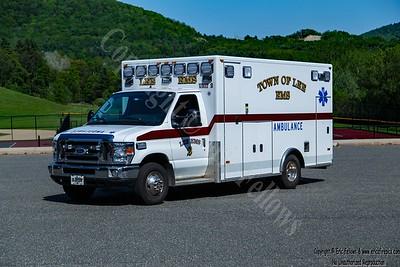 Lee, Massachusetts - Unit 2
