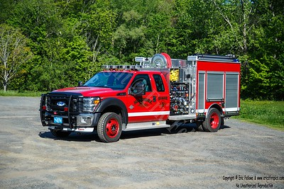 Hancock, Massachusetts - Engine 2