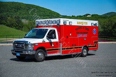 Lee, Massachusetts - Rescue 1
