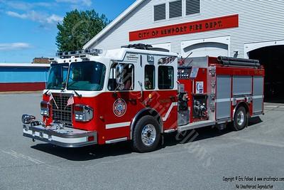 Newport (City), Vermont - Engine 2