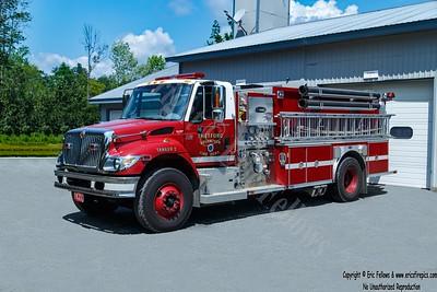 Thetford, Vermont - Tanker 2