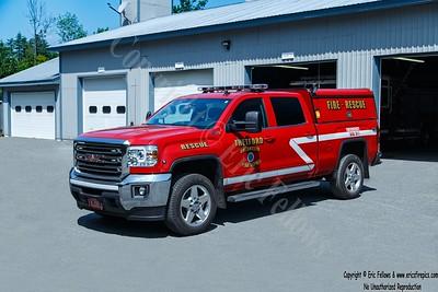 Thetford, Vermont - Rescue