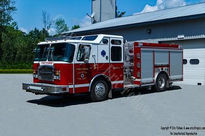 Thetford, Vermont - Engine 2