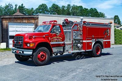 Lunenburg, Vermont - 35 Engine 2