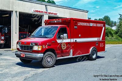 Lunenburg, Vermont - 35 Service 1