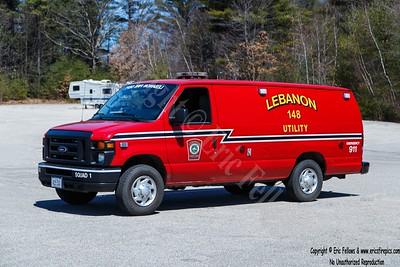 Lebanon, Maine Utility 148