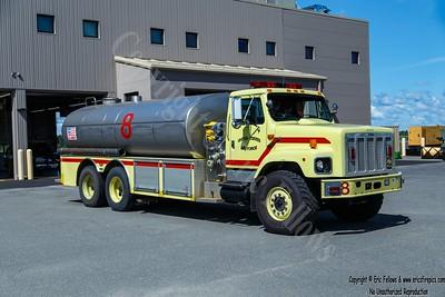 Maine Air National Guard - Tanker 8
