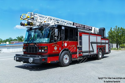 Fairfield-Benton, Maine - Ladder 1