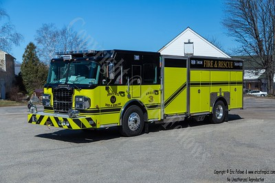 Berwick, Maine - Engine 3