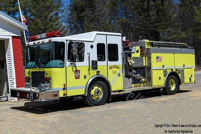 Lebanon, Maine Engine 143