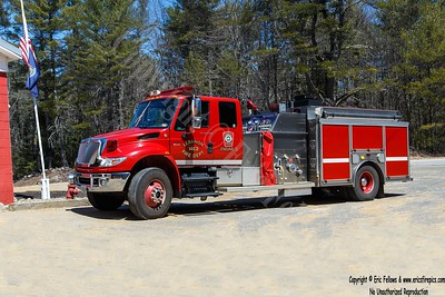 Lebanon, Maine Engine 142
