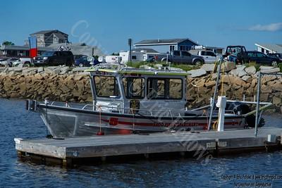Saco, Maine - Boat 5