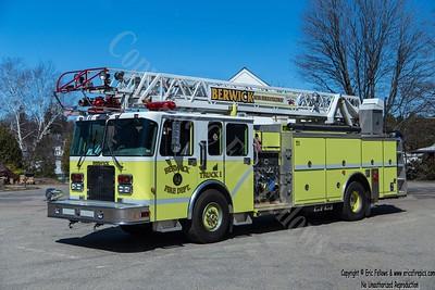 Berwick, Maine - Truck 1