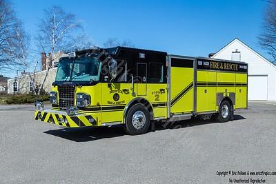 Berwick, Maine - Engine 2