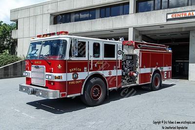 Bangor, Maine - Engine 1
