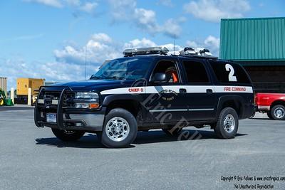 Maine Air National Guard - Chief 2
