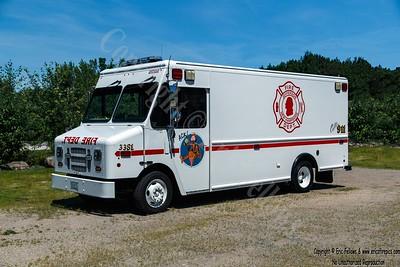 Jefferson, New Hampshire - 33 Service 1