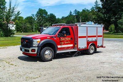 Dalton, New Hampshire - 30 Rescue 2