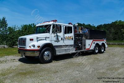 Jefferson, New Hampshire - 33 Engine 2