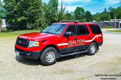 Dalton, New Hampshire - 30 Rescue 1