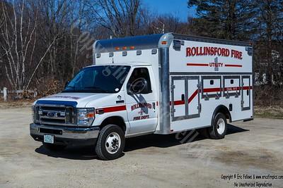 Rollinsford, New Hampshire - Utility 1