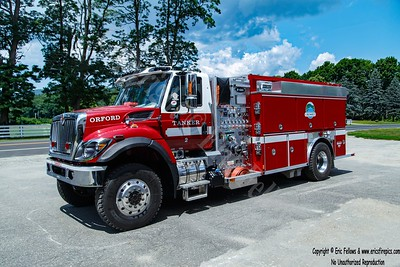 Orford, New Hampshire - Tanker 2