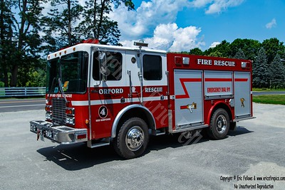 Orford, New Hampshire - Rescue 4