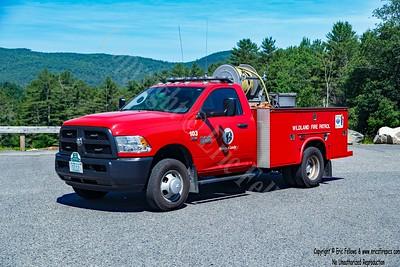 NH Wildland Fire Patrol - Patrol 103