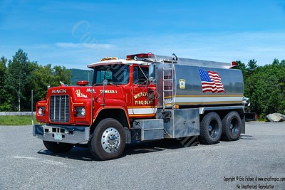 Whitefield, New Hampshire - 41 Tanker 1