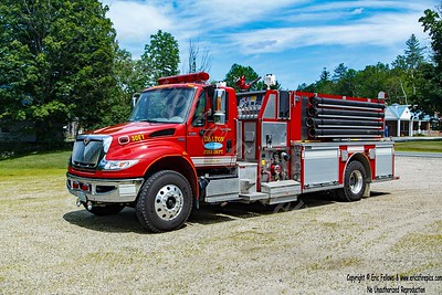 Dalton, New Hampshire - 30 Engine 1