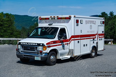 Whitefield, New Hampshire - 41 Ambulance 2