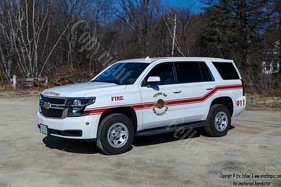 Rollinsford, New Hampshire -  Car 1