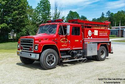 Dalton, New Hampshire - 30 Tanker 1