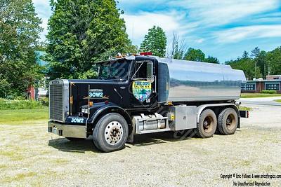 Dalton, New Hampshire - 30 Tanker 2