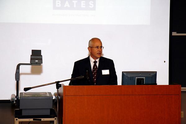 John Beers 2007