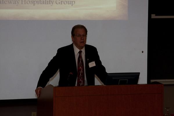 Eric Hilton Lecture - Bob Voelker