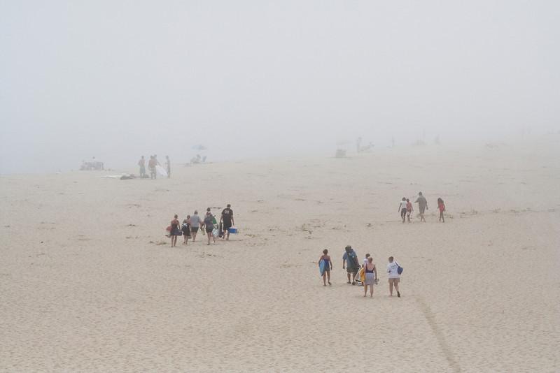 Where's the ocean?
