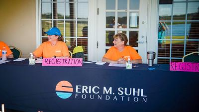 Eric M. Suhl Foundation