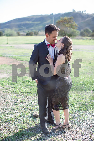 Eric + Michelle