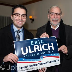 Ulrich & Hikind