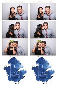 Eric and Juli