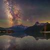 A Grand Milky Way