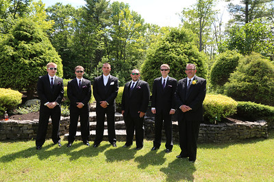 Groomsmens Photos