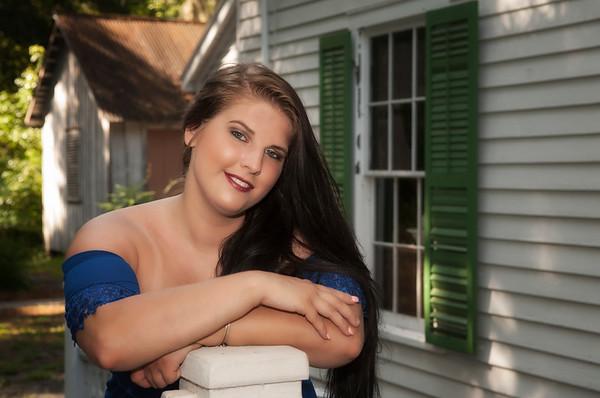 Erica's Senior Pics