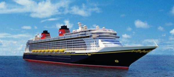 Erickson Family Disney Cruise