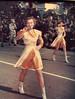1951-Lead Majorette Ann Ensrud Rose Bowl copy